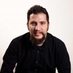 کیاوش پارسا - کاراکتر دیزاینر