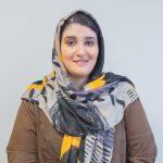 هدیه دلخوش فومنی - مدیر محصول و مدیر پروژه